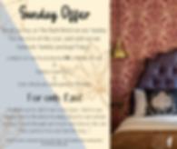 Specia Offer North Devon Hotel, Devon Staycation, Hotel Offer North Devon, Lynmouth