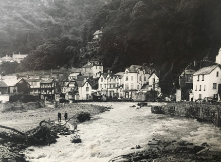 The Bath Hotel and The Ancient Mariner - family owned since '51
