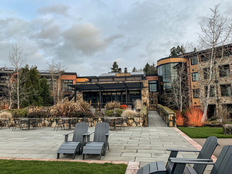 Willamette Valley - Planning the perfect weekend getaway in Oregon Wine Country