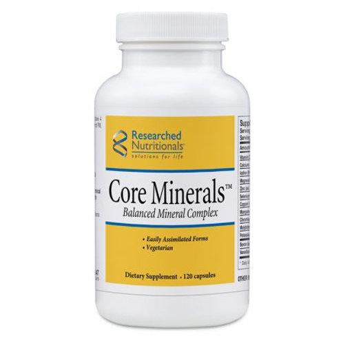 Core Minerals -  Balance Multi Mineral Complex