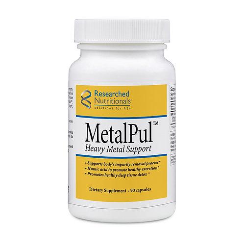 MetalPul - Heavy Metal Support