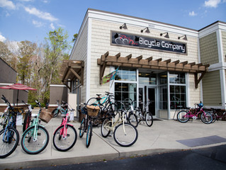 Your Local Bike Shop — 5 Reasons They Are Important