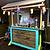 Small Tiki Bar Rental