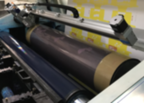 KleenPlate on Press