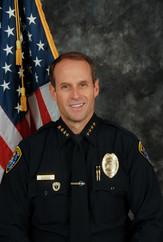 Chief David Nisleit