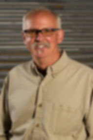 Mike Diggs, Director of Safety at Rock Church San Diego