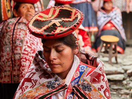 NALIMO E A FORÇA FEMININA: MÃOS QUE TECEM UM FUTURO MAIS BONITO.