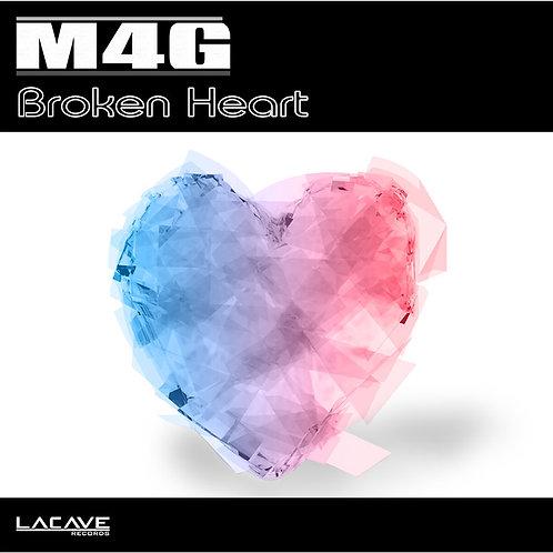 M4G - Broken Heart