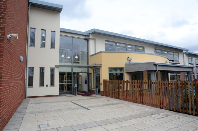 Great Sankey Community Primary School