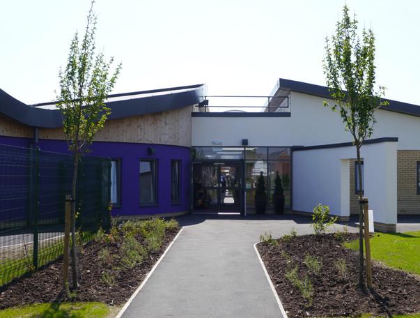 Chapelford Primary School