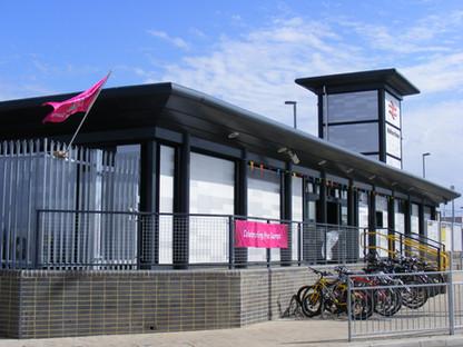 National Express East Anglia Stations
