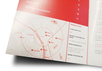 Virgin Trains Opportunities Prospectuses