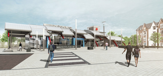 Warrington West