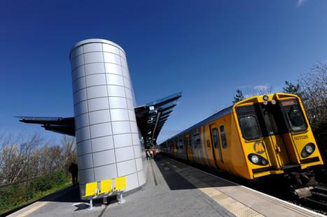 Sandhills Station