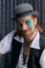 Daniel GreeWolf: Celtic Magician has been perforing for over Twenty Years