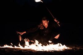 Fire on the Beach by Gianna Iannotti 2017.jpg