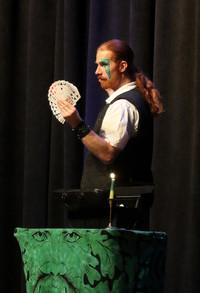 GreenWolf Displays Sleight of Hand Skills.jpg