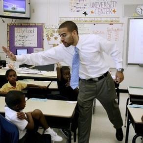 The Importance of Having Black Teachers