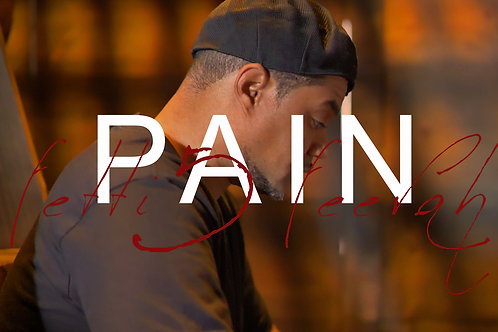 Pain by Fetti5Feevah (Download)