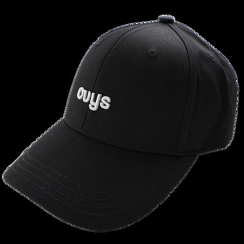 BASIC LOGO BB CAP