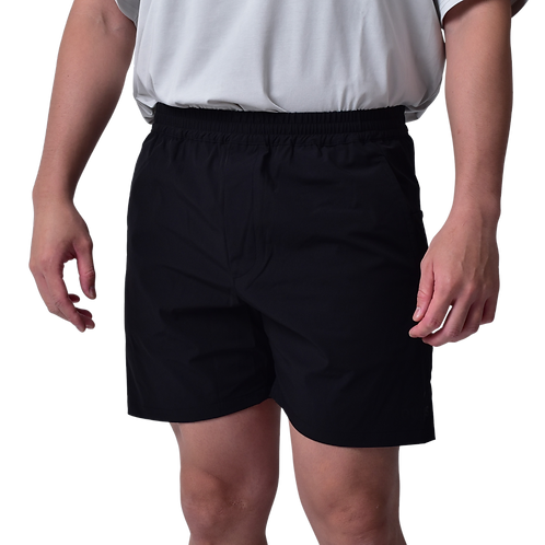WORKOUT NYLON SHORT PANTS