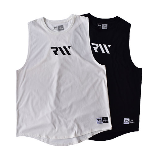 RW x ovys WORKOUT TANK TOP