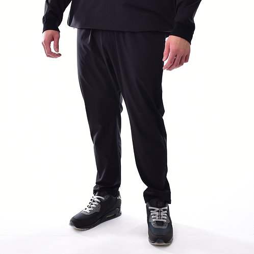 WORKOUT TAPERED PANTS