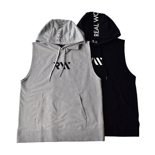 RW x ovys HOODED SWEAT TANK TOP