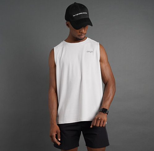WORKOUT DRY TANK TOP
