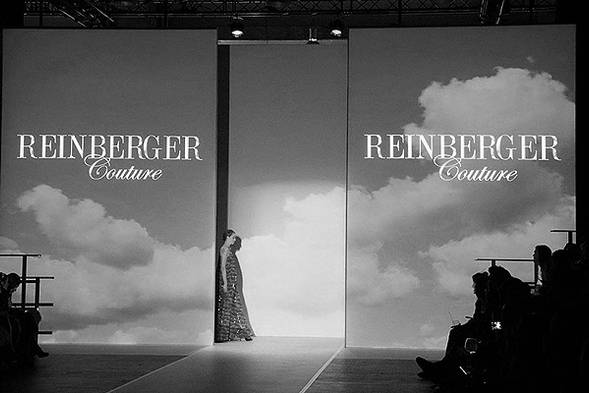 berlin fashion week show starts