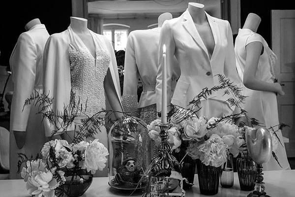 lobby salon the white edition