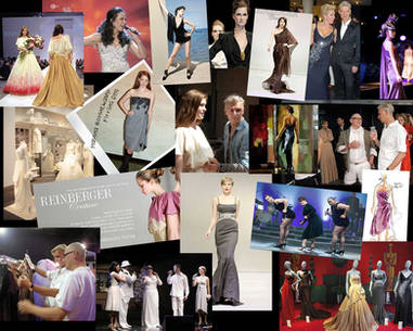 moments with friends : gayle tufts, jennifer rush, GNTM, DvonK, claudia effenberg, edward b. gorden, berlin fashion week, deutsche bank and many more on other pictures