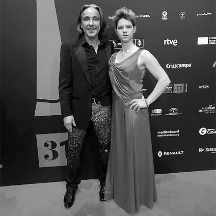 schauspielerin anjorka strechel european film award sevilla