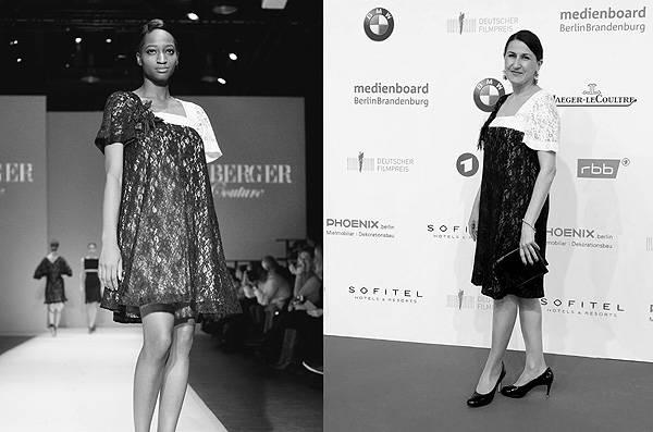 runway to real life: siir eloglu für fatih akin beim deutschen filmpreis