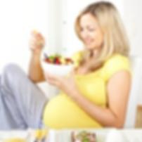 Bien se nourrir pendant la grossesse et l'allaitement. Consultation nutritionelle grossesse et allaitement
