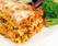 Lasagnes allégées au saumon
