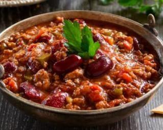 Chili Con Carné allégé