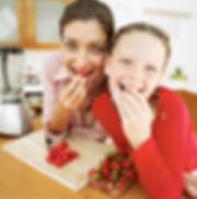 Conslutation diététique et nutritionnelle pour enfant et adolescent