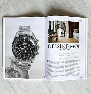 Doux Magazine