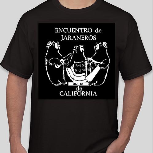 2019 EDJ-CA Fundraiser T Shirt