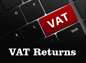 Q3 VAT Return Is Due For Filing