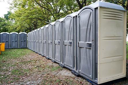 porta potty rental prices