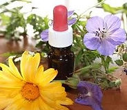 Aromathérapie essence aromatique
