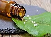 Homéopathie vitalité