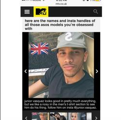 MTV UK