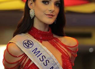 Miss Mundo Dominicana Alba Blair