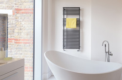 01-straight-fronted-towel-rail-radiator-in-anthracite-finish-in-bathroom