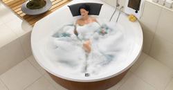 Indoor Whirlpools