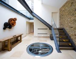 Spiral Cellars Oxford