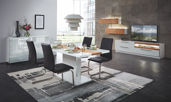 Living furniture oxford